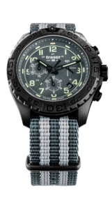 Traser P96 OdP Evolution Chrono Grey 109046