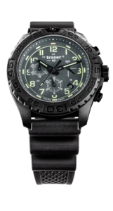 Traser P96 OdP Evolution Chrono Grey 109054