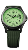 Traser P67 Officer Pro GunMetal Lime