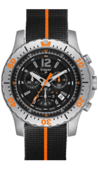 Traser P66 Extreme Sport Chronograph