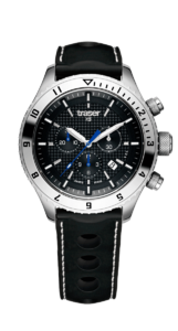 Traser T5 Master Chronograph 106973